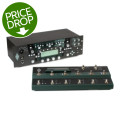 Kemper Profiler Power Rack + Profiler Remote - 600-watt Rackmount Profiling Amp Head with Remote ControllerProfiler Power Rack + Profiler Remote - 600-watt Rackmount Profiling Amp Head with Remote Controller