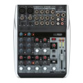 Behringer Xenyx Q1002USB Mixer and USB Audio Interface