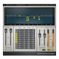 Waves Q10 Equalizer Plug-in Q10 Equalizer Plug-in
