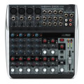 Behringer Xenyx Q1202USB Mixer and USB Audio Interface