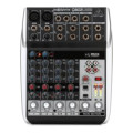 Behringer Xenyx Q802USB Mixer and USB Audio Interface