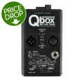 Whirlwind QBoxQBox