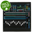 Allen & Heath Qu-16 Chrome Edition Digital MixerQu-16 Chrome Edition Digital Mixer