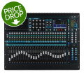 Allen & Heath Qu-24 Chrome Edition Digital MixerQu-24 Chrome Edition Digital Mixer