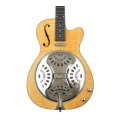 Washburn R45RCE Resonator - Amber Stained OilR45RCE Resonator - Amber Stained Oil