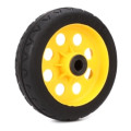 Rock N Roller R-Trac Real Cart Tire