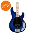 Sterling Ray34 Quilt Maple - Neptune BlueRay34 Quilt Maple - Neptune Blue