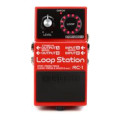 Boss RC-1 Loop Station Looper PedalRC-1 Loop Station Looper Pedal