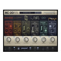 XLN Audio RC-20 Retro Color Plug-inRC-20 Retro Color Plug-in