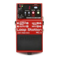 Boss RC-3 Loop Station Compact Phrase Recorder PedalRC-3 Loop Station Compact Phrase Recorder Pedal