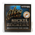 GHS R+EJL Nickel Rockers Eric Johnson Light Signature Electric Guitar StringsR+EJL Nickel Rockers Eric Johnson Light Signature Electric Guitar Strings