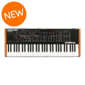Dave Smith Instruments Prophet Rev2 16-voice Polyphonic Analog SynthesizerProphet Rev2 16-voice Polyphonic Analog Synthesizer