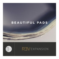 Output Beautiful Pads REV ExpansionBeautiful Pads REV Expansion