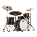Pearl Music City Custom Reference Pure Shell Pack - 3-piece Jazz - Bronze Oyster WrapMusic City Custom Reference Pure Shell Pack - 3-piece Jazz - Bronze Oyster Wrap