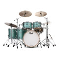 Pearl Music City Custom Reference Pure Shell Pack - 5-piece, Turquoise GlassMusic City Custom Reference Pure Shell Pack - 5-piece, Turquoise Glass