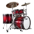 Pearl Reference Pure 4-piece Shell Pack - Scarlet Sparkle BurstReference Pure 4-piece Shell Pack - Scarlet Sparkle Burst