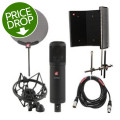 sE Electronics sE2200a II Studio PackagesE2200a II Studio Package