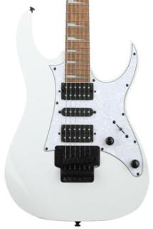 Ibanez RG Series RG450DXB - White