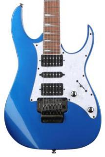 Ibanez RG Series RG450DX - Starlight Blue