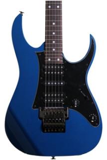 Ibanez RG Prestige RG655 - Cobalt Blue Metallic