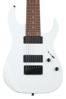 Ibanez RG Series RG8 - White