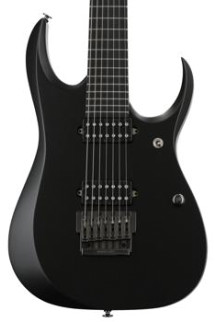 Ibanez RGD Prestige Uppercut RGD7UCS - Invisible Shadow