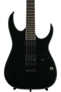Ibanez RG Iron Label RGIR30BE - Black Flat