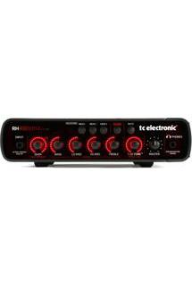 TC Electronic RH450 450-Watt Compact Bass Head