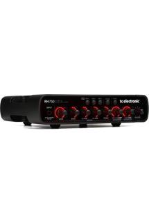 TC Electronic RH750 750-Watt Compact Bass Head