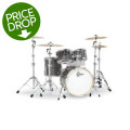 Gretsch Drums Renown 4-piece Shell Pack - Blue Metal