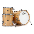 Gretsch Drums Renown 3-piece Jazz Shell Pack - Gloss NaturalRenown 3-piece Jazz Shell Pack - Gloss Natural