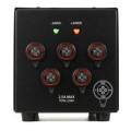Rupert Neve Designs Shelford Series Power Supply 5-way +/- 24V Power SupplyShelford Series Power Supply 5-way +/- 24V Power Supply