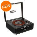 Rock N Rolla XL Briefcase Turntable - BlackXL Briefcase Turntable - Black