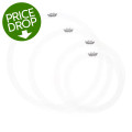 Remo Tone Control Rings - 10