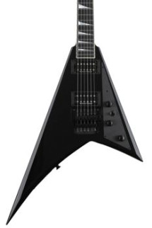 Jackson RR1 Rhoads Select Series - Black