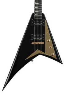 Jackson RRT5 Pro Series Rhoads - Gloss Black