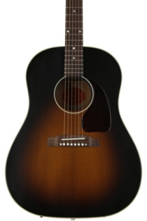 Gibson Acoustic J-45 Vintage - Vintage Sunburst