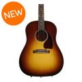 Gibson Acoustic J-45 Acacia Tonewood Edition - Honey BurstJ-45 Acacia Tonewood Edition - Honey Burst