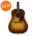 Gibson Acoustic J-45 Bilwara Tonewood Edition - Honey BurstJ-45 Bilwara Tonewood Edition - Honey Burst