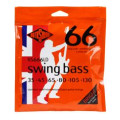 Rotosound RS666LD Swing Bass 66 Stainless Steel Roundwound Long Scale 6-String Bass StringsRS666LD Swing Bass 66 Stainless Steel Roundwound Long Scale 6-String Bass Strings