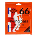 Rotosound RS66LC Swing Bass 66 Stainless Steel Roundwound Long Scale Bass StringsRS66LC Swing Bass 66 Stainless Steel Roundwound Long Scale Bass Strings