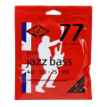 Rotosound RS77S Jazz 77 Monel Flatwound Short Scale Bass StringsRS77S Jazz 77 Monel Flatwound Short Scale Bass Strings