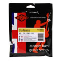 Rotosound RS88EL Tru Bass 88 Black Nylon Tapewound Extra-Long Scale Bass StringsRS88EL Tru Bass 88 Black Nylon Tapewound Extra-Long Scale Bass Strings