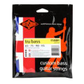 Rotosound RS88M Tru Bass 88 Black Nylon Tapewound Medium Scale Bass StringsRS88M Tru Bass 88 Black Nylon Tapewound Medium Scale Bass Strings