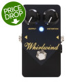 Whirlwind Rochester Series Gold Box Distortion PedalRochester Series Gold Box Distortion Pedal