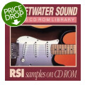 Sweetwater RSI CDRSI CD