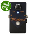 Whirlwind Rochester Series Orange Box Phaser PedalRochester Series Orange Box Phaser Pedal
