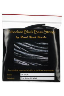 Road Toad Music U-Bass Road Toad Bass Strings 5-String