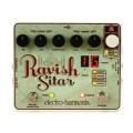 Electro-Harmonix Ravish Sitar Emulation PedalRavish Sitar Emulation Pedal