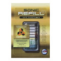 Sonic Reality Sonic ReFills Collection GoldSonic ReFills Collection Gold